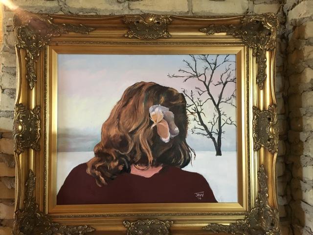 JMN2016 Woman's Hair