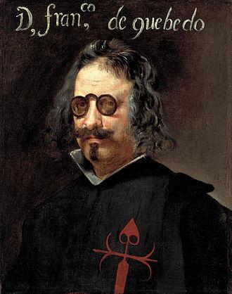 Francisco Gómez de Quevedo y Santibáñez Villegas, Juan van der Hamen, 17th century (Instituto Valencia de Don Juan)