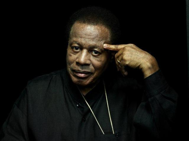 Wayne Shorter by Robert Ashcroft Courtesy of the Artist