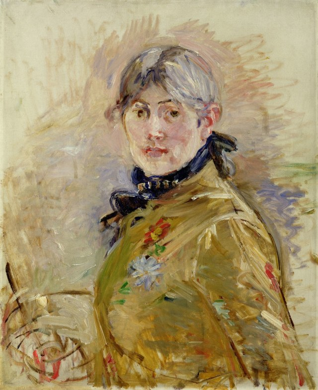 Berthe Morisot 1