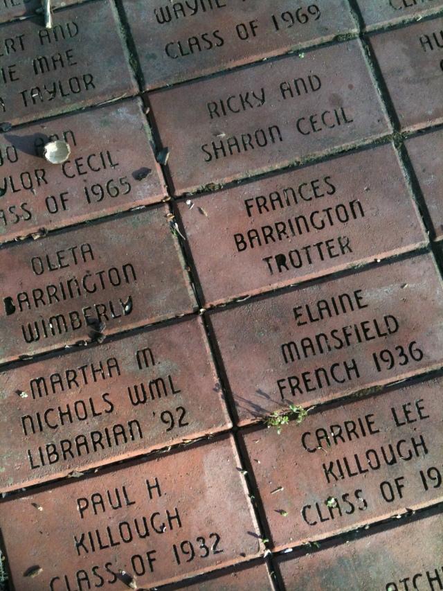 Hubbard Bricks