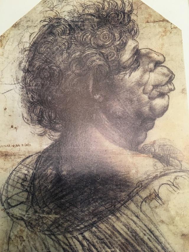 Leonardo Face2