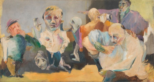 vivian browne little men