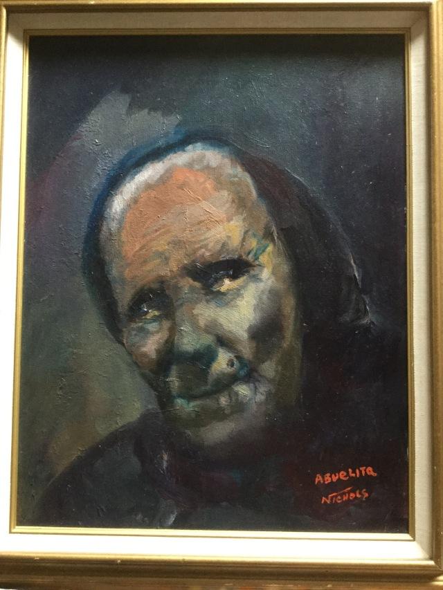 HJN Abuelita (Grandma)