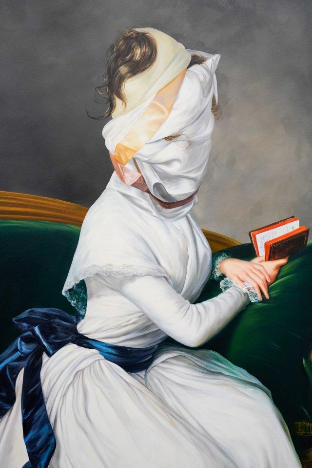 ewa juszkiewicz painting