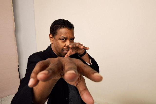 Denzel Washington, NYTimes
