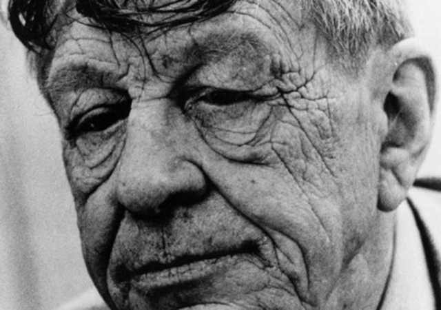 auden 1969 The Independent